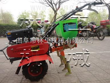 山西哪里有汽油機播種機,中耕播種施肥機廠家