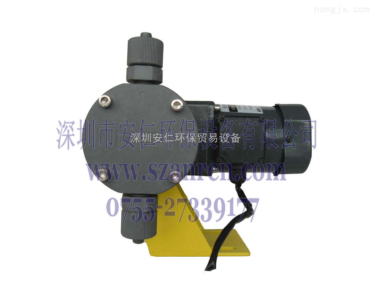 MS1B108A-SEKO赛高电磁隔膜计量泵MS1B108A水处理设备