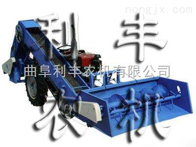 拖拉机玉米脱粒机 自动上料拖拉机玉米脱粒机