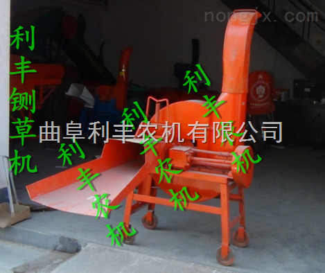 大型铡草机价格 多功能铡草机厂家