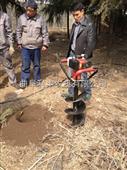 手提挖坑机  果树挖坑机