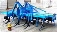 深松旋耕机型号规格深松联合整地机最新款式图片