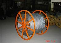优质镀锌钢丝绳(1*19W,1*25FI〕编织防扭钢丝绳