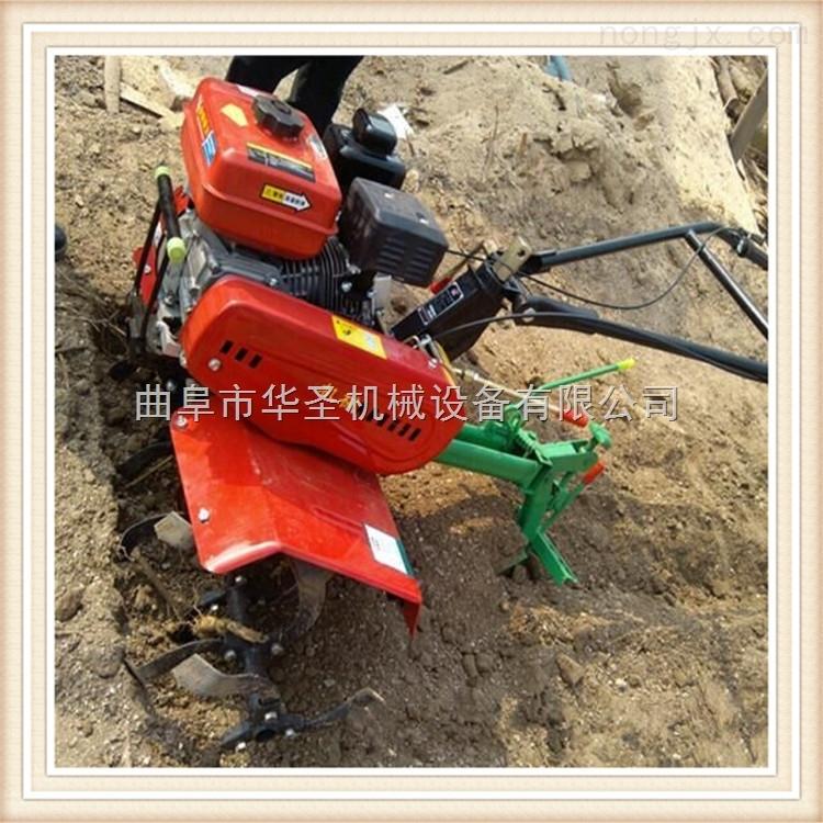 小型多功能微耕机 大马力果园专用微耕机