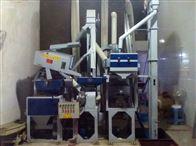 NZ15/18|||B新型强拉风碾米机