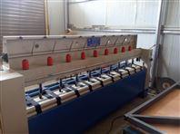 做直线被子的绗缝机 多针直线绗缝机价格 优质棉被做被机哪里生产