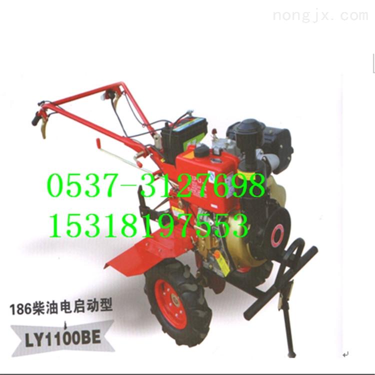 3.2-多功能旋耕起垄机价格 8.2马力松土机zui新报价出售y2