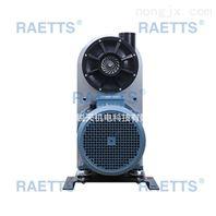 raetts雷茨高速涡轮风机