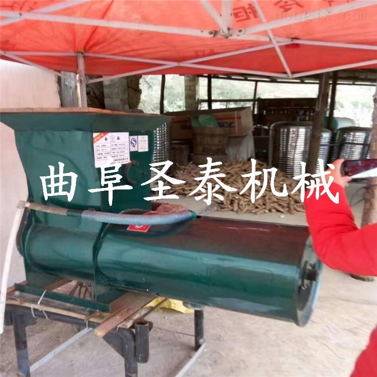 土豆洗粉机价格土豆磨浆机厂家