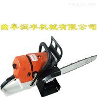 移栽挖树机型号 新款断根挖树机 链锯起苗机