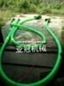 自产自销快速收粮软管吸粮机4寸4米