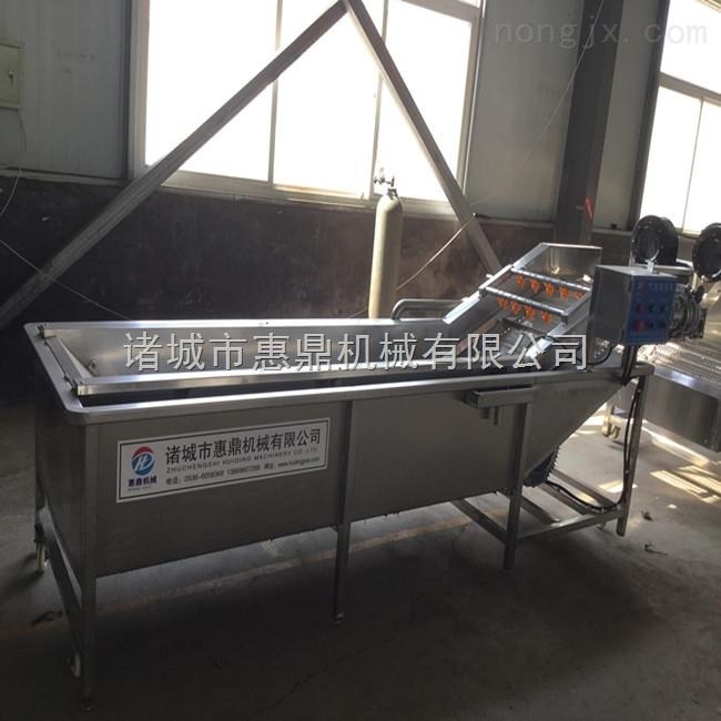 厂家直销蔬菜清洗机蔬菜清洗设备及蔬菜清洗流水线