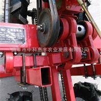 新款厂家直销汽油柴油大蒜收获机不伤大蒜效率高低能耗的大蒜收获机
