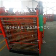 zk-60型手扶拖拉机可带的收获机土豆红薯胡萝卜收获机
