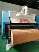 纤维棉加工棉被生产设备一次成型梳理机报价