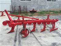 厂家生产各种型号铧犁 小型拖拉机带各种耕地犁好使耐磨