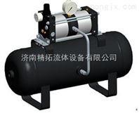大流量空气增压机 空气增压系统