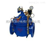 700X水泵控制阀厂家生产