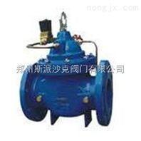 J241X水力电动控制阀厂家生产
