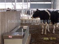 石家庄市金源机械生产饮水槽等设备,价格低质量好。