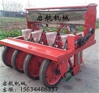 谷子蔬菜精播机 四轮拖拉机带4/6行播种机 胡萝卜播种机