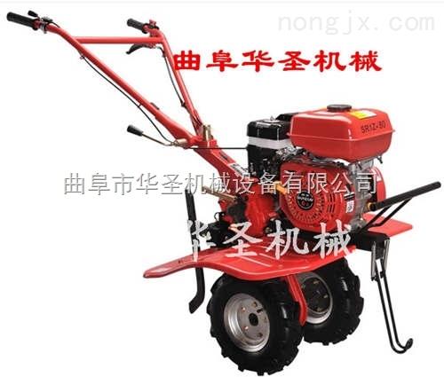 汽油微耕机厂家直销 小型多功能微耕机