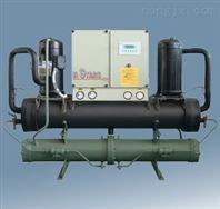 水冷开放式工业冷水机组