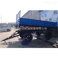 农用拖拉机挂车,拖斗,液压自卸拖车