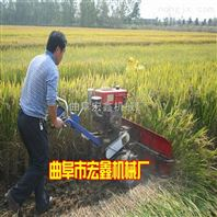 小麦割晒机 牧草水草水稻割晒机 苜蓿割晒机