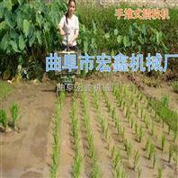 水稻插秧机 手摇式插秧机 小型水稻插秧机价格