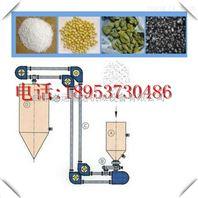 管链封闭式送料机 圆管式碳粉加料输送机 上料设备