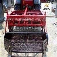 安国县中药材收获机厂家  黄芪太子参挖掘机