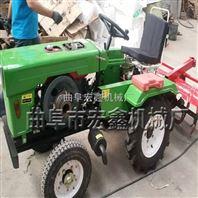 拖拉机带旋耕机价格 手扶拖拉机带旋耕机报价