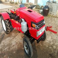 果园拖拉机 农用两驱拖拉机