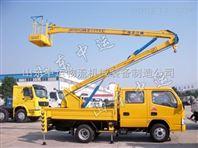 山东桅杆式高空作业车价格 高空作业车厂家