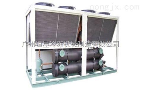 风冷式螺杆冷水机组