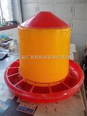 养殖通用节能设备鹅养供料专用下料桶,食桶设备