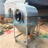 厂家销售煤炭加热的炒货机,15-200斤的炒货机型号规格齐全