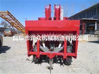 高效蔬菜汽油播种机 高产量汽油播条机 施肥播种机厂家