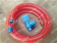 软管吸粮机 100管径吸粮机 6米吸粮机价格