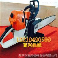 铲头式挖树机 大马力起树机 苗圃汽油挖树机