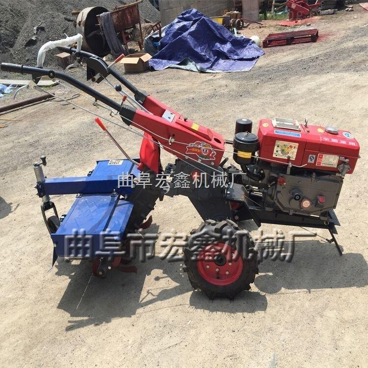 柴油果園小型旋耕機 新型旋耕機 手扶拖拉機旋耕機