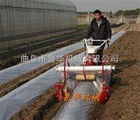 多功能田园管理机 大棚小型旋耕机 微型松土机