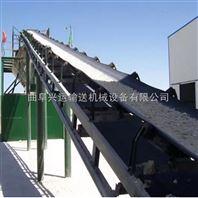 PVC皮带输送机y1