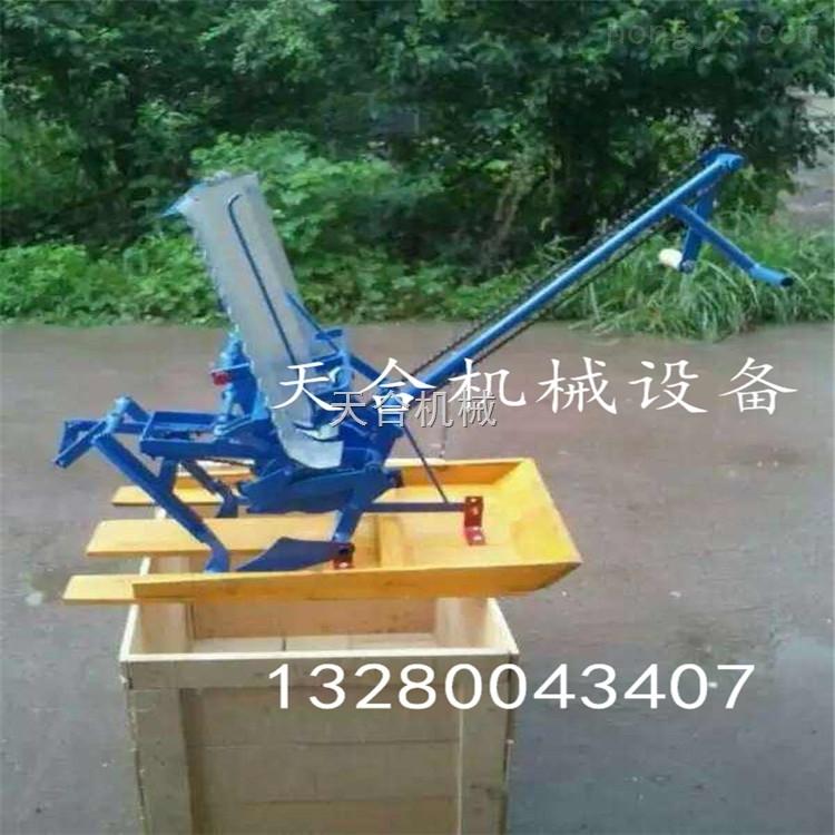 湖南201型水稻插秧机 农用机械手摇式育秧机 插苗整齐效率高