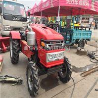 两驱大棚王拖拉机 农用大型多缸四轮拖拉机 水旱两用大马力拖拉机