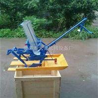 手摇式插秧机水稻补苗机 小型插秧机水稻插秧机种植机