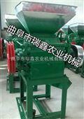 耐用豆子挤扁机厂价优惠花生米破碎机 花生米碎粒机