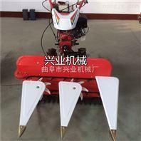 小型水稻收割机辣椒收割机专供新式收割机