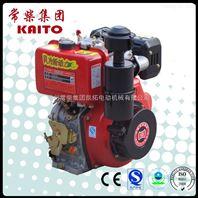 常柴集团凯拓单缸柴油动力 分体188FA花键三级空滤,可配微耕机